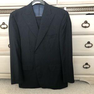 Sean John fine tailoring suit